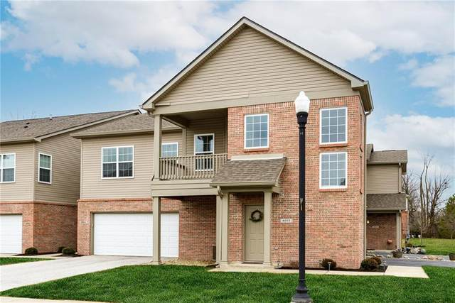 4263 Washington Boulevard C1, Plainfield, IN 46168 (MLS #21759691) :: Realty ONE Group Dream