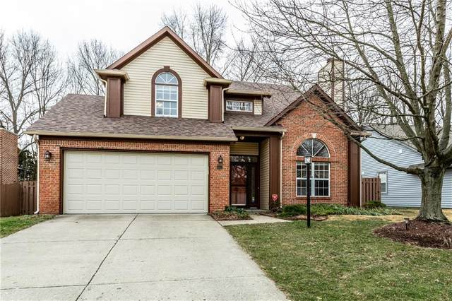 6913 Antelope Drive, Indianapolis, IN 46278 (MLS #21759712) :: AR/haus Group Realty
