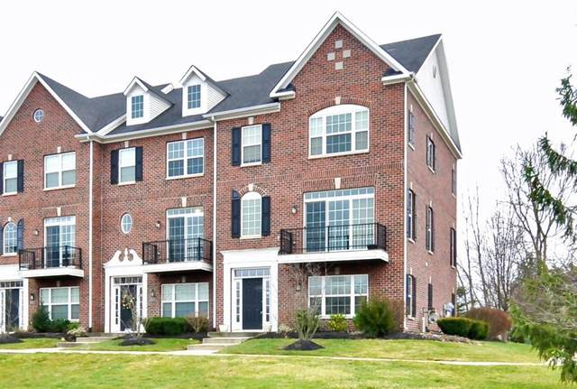 11900 Riley Drive #5, Zionsville, IN 46077 (MLS #21759751) :: Realty ONE Group Dream