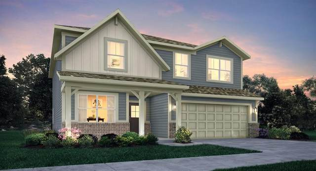 3236 Emmaline Drive, Brownsburg, IN 46112 (MLS #21759846) :: Mike Price Realty Team - RE/MAX Centerstone