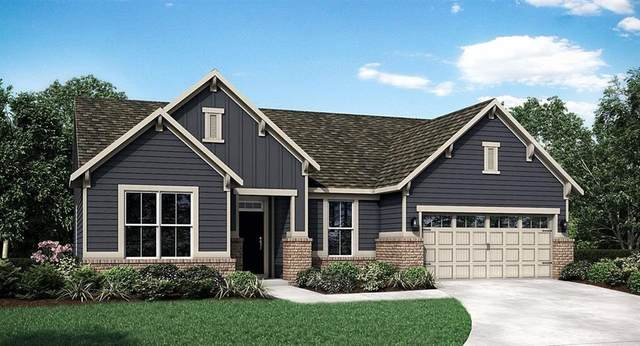 6700 Apperson Drive, Noblesville, IN 46062 (MLS #21759851) :: The Evelo Team