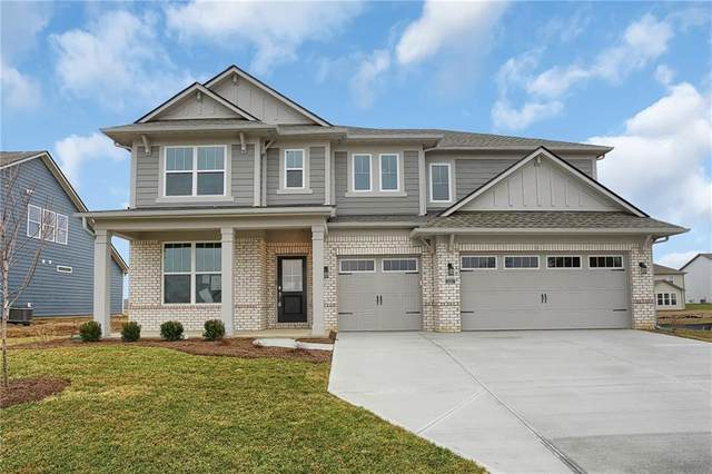 4123 Viewforth Lane, Bargersville, IN 46106 (MLS #21759870) :: Realty ONE Group Dream