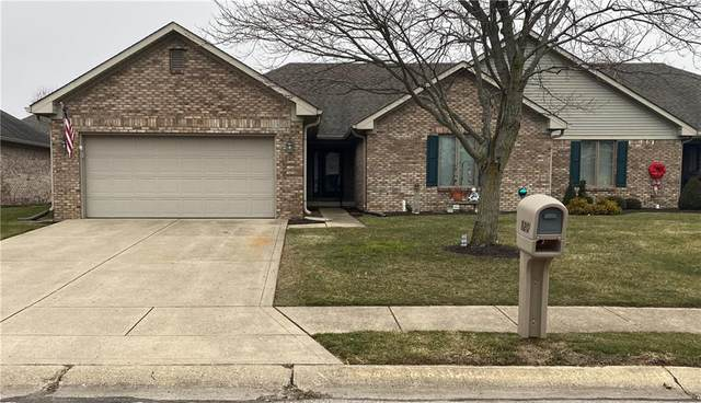 120 Old Farm Road, Danville, IN 46122 (MLS #21759873) :: The Indy Property Source