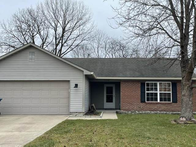 5358 Milhouse Road, Indianapolis, IN 46221 (MLS #21759912) :: Realty ONE Group Dream