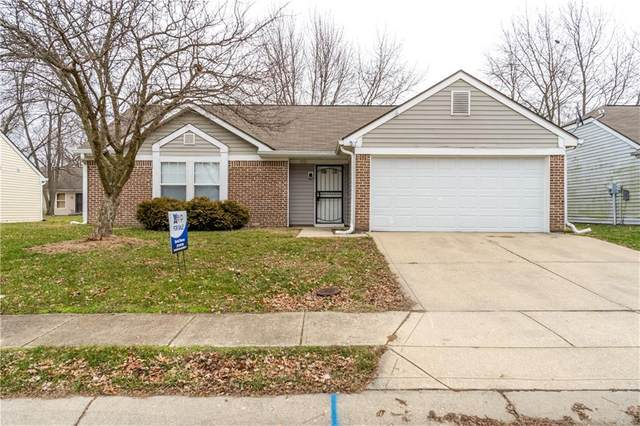2721 Hyche Avenue, Indianapolis, IN 46218 (MLS #21759947) :: Realty ONE Group Dream