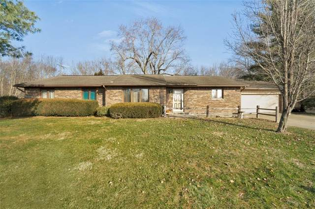 6754 N Gray Road, Mooresville, IN 46158 (MLS #21759969) :: The Indy Property Source