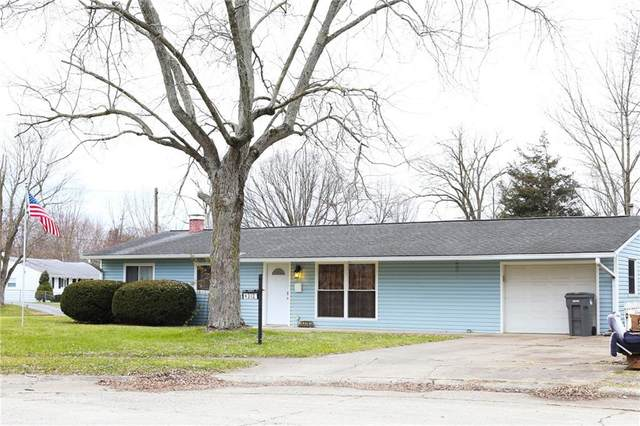 4310 Cottage Court, Indianapolis, IN 46203 (MLS #21760029) :: Anthony Robinson & AMR Real Estate Group LLC