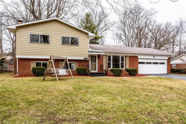 7116 Tina Drive, Indianapolis, IN 46214 (MLS #21760049) :: AR/haus Group Realty