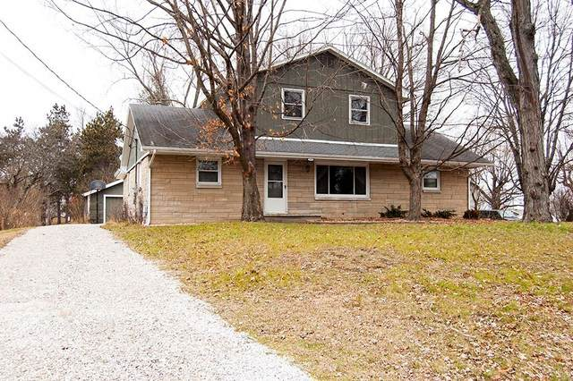 505 E 14th St., Seymour, IN 47274 (MLS #21760055) :: Mike Price Realty Team - RE/MAX Centerstone
