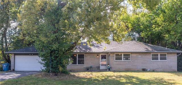 5301 Radnor Road, Indianapolis, IN 46226 (MLS #21760063) :: Richwine Elite Group