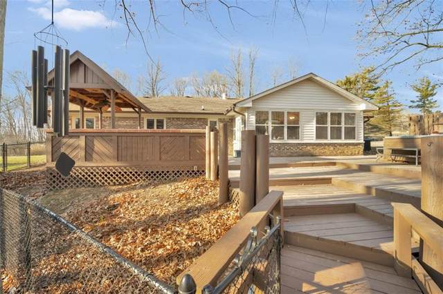 4235 E North Point Road, Martinsville, IN 46151 (MLS #21760090) :: The Indy Property Source