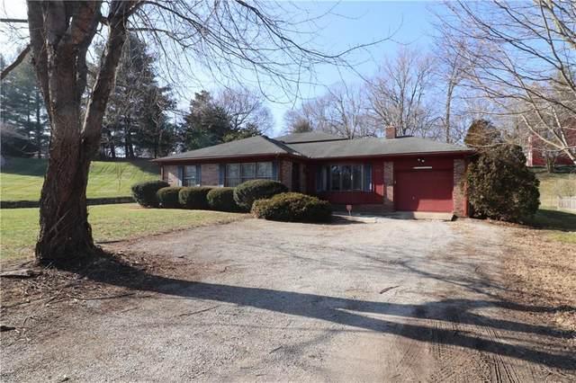 53 Schenck Road S, Crawfordsville, IN 47933 (MLS #21760094) :: Heard Real Estate Team   eXp Realty, LLC
