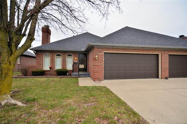 243 Andrews Boulevard, Plainfield, IN 46168 (MLS #21760103) :: Realty ONE Group Dream