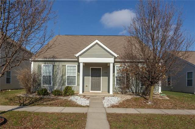 3426 Shepperton Boulevard, Indianapolis, IN 46228 (MLS #21760107) :: Mike Price Realty Team - RE/MAX Centerstone