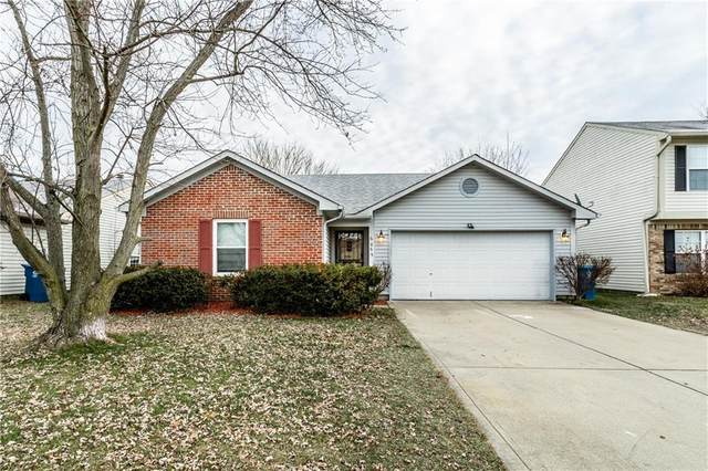 6465 Amick Way, Indianapolis, IN 46268 (MLS #21760144) :: Corbett & Company