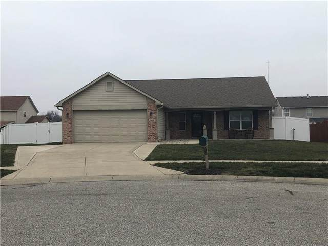 1114 Foxtail Drive, Franklin, IN 46131 (MLS #21760197) :: Realty ONE Group Dream