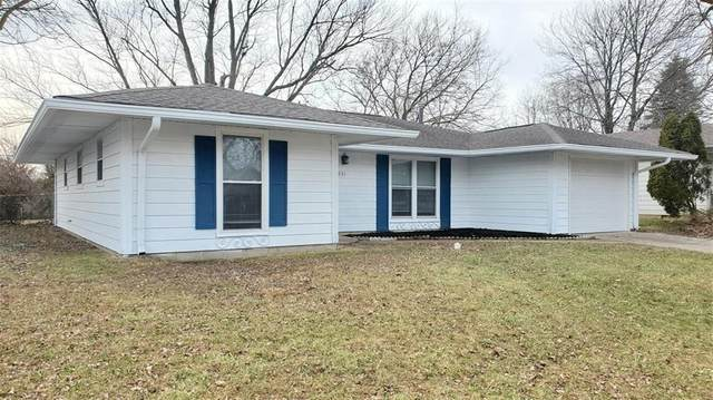 9031 E 34th Street, Indianapolis, IN 46235 (MLS #21760218) :: The Indy Property Source