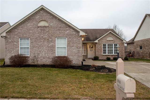 18948 Round Lake Rd, Noblesville, IN 46060 (MLS #21760241) :: The Indy Property Source
