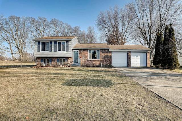 6922 Troon Way, Indianapolis, IN 46237 (MLS #21760270) :: The Indy Property Source