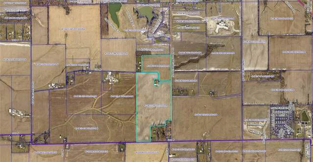 3358 N 500 W Road, Bargersville, IN 46106 (MLS #21760279) :: The Indy Property Source