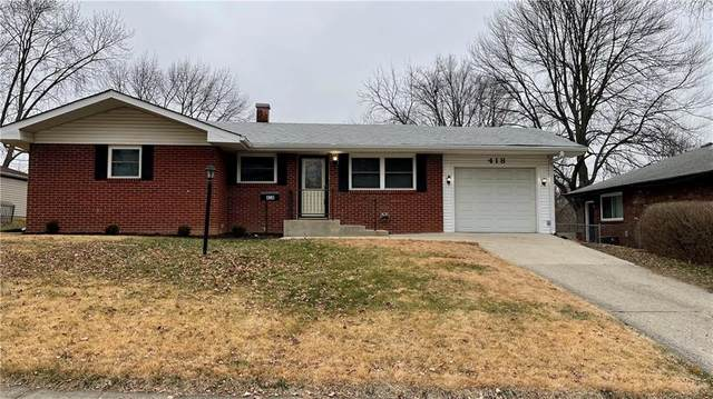 Beech Grove, IN 46107 :: Realty ONE Group Dream