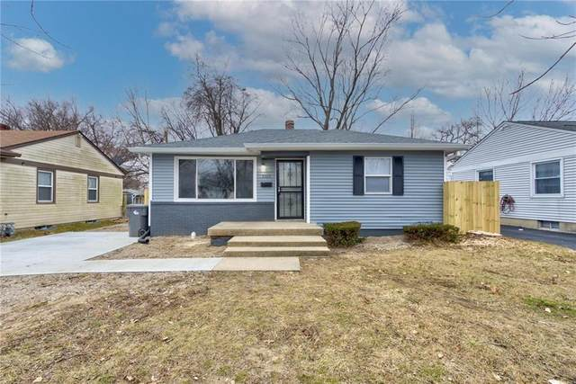 3360 Manor Court, Indianapolis, IN 46218 (MLS #21760367) :: Corbett & Company