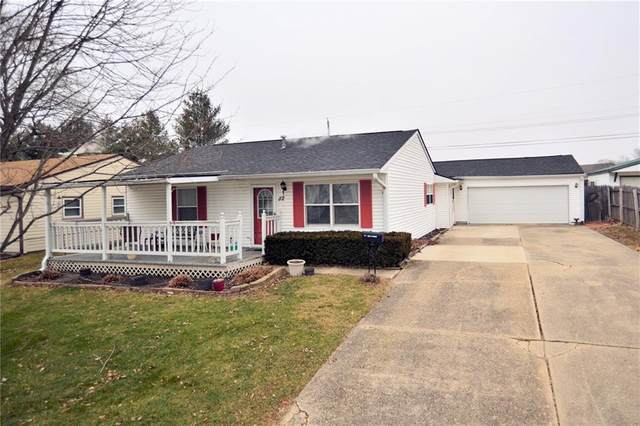 82 Sweetwood Drive, Mooresville, IN 46158 (MLS #21760374) :: Anthony Robinson & AMR Real Estate Group LLC