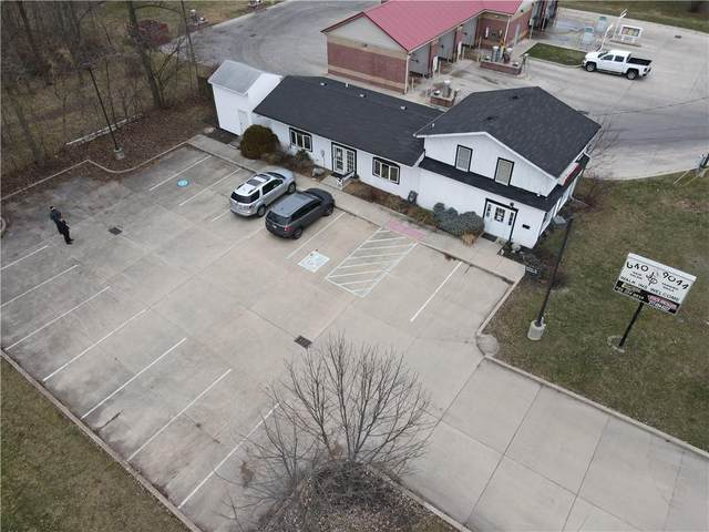 3905 S Scatterfield Road, Anderson, IN 46013 (MLS #21760404) :: Mike Price Realty Team - RE/MAX Centerstone