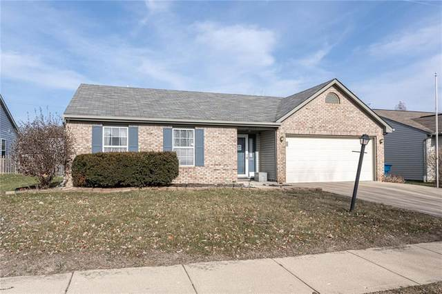 6646 Decatur Commons, Indianapolis, IN 46221 (MLS #21760476) :: Dean Wagner Realtors