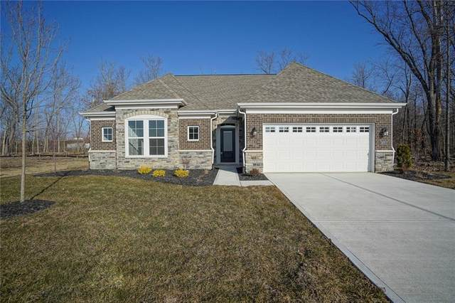 3870 Elkhorn Way, Westfield, IN 46074 (MLS #21760493) :: Corbett & Company