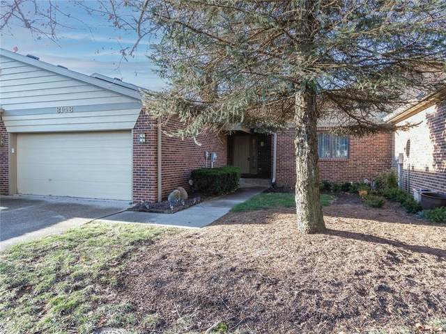 8148 Shoreridge, Indianapolis, IN 46236 (MLS #21760577) :: The Evelo Team