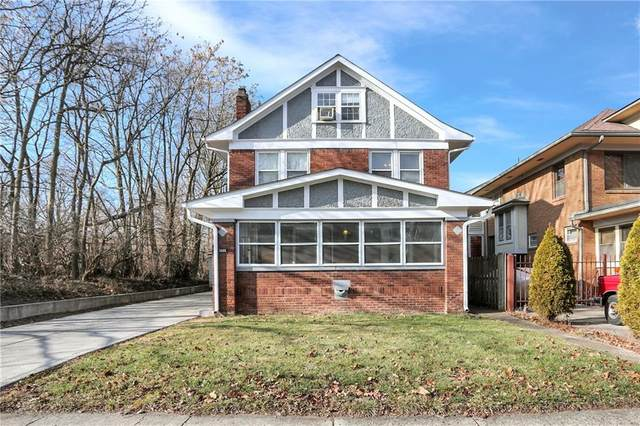 3684 Central Avenue, Indianapolis, IN 46205 (MLS #21760579) :: Richwine Elite Group