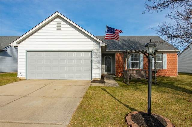 19553 Amber Way, Noblesville, IN 46060 (MLS #21760595) :: The Indy Property Source