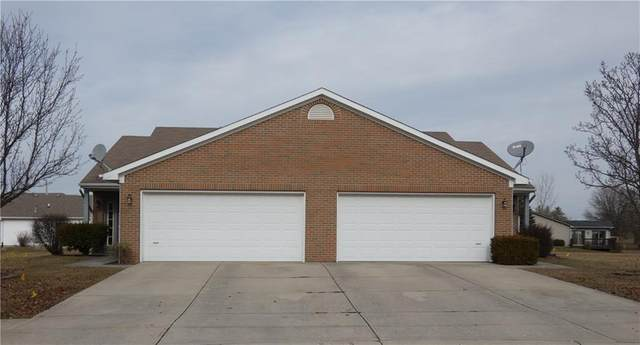 1056 Torino Court, Franklin, IN 46131 (MLS #21760615) :: AR/haus Group Realty