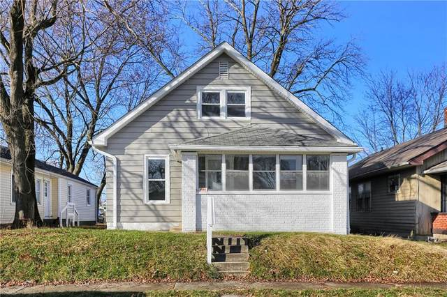 1534 S Randolph Street, Indianapolis, IN 46203 (MLS #21760672) :: Realty ONE Group Dream