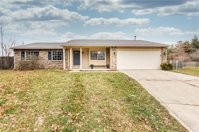 1420 Chesterfield Avenue, Anderson, IN 46012 (MLS #21760700) :: Corbett & Company