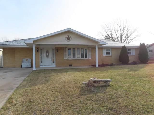 6704 N Apple Lane, Muncie, IN 47303 (MLS #21760708) :: The ORR Home Selling Team