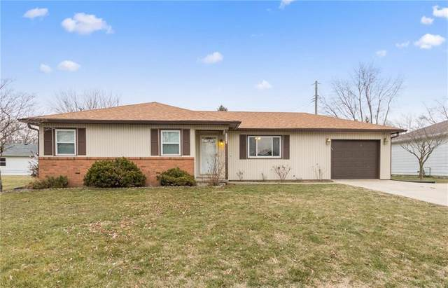 1710 Manor Drive, Lebanon, IN 46052 (MLS #21760714) :: Mike Price Realty Team - RE/MAX Centerstone