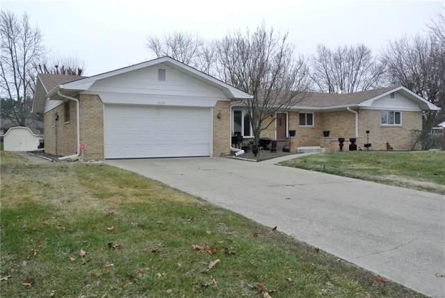 2119 Remington Drive, Indianapolis, IN 46227 (MLS #21760750) :: Corbett & Company