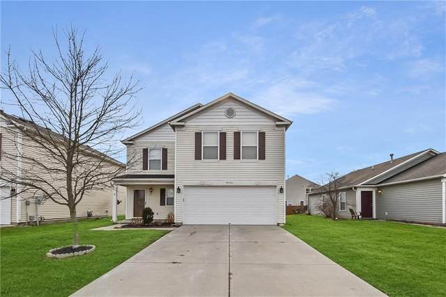 9555 W Constellation Drive, Pendleton, IN 46064 (MLS #21760752) :: Realty ONE Group Dream