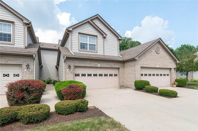 9160 Wadsworth Court, Fishers, IN 46037 (MLS #21760754) :: AR/haus Group Realty