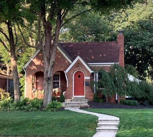 6270 N Delaware Street, Indianapolis, IN 46220 (MLS #21760814) :: Anthony Robinson & AMR Real Estate Group LLC