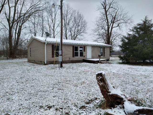 1185 W Barnes Road, Rosedale, IN 47874 (MLS #21760830) :: Mike Price Realty Team - RE/MAX Centerstone