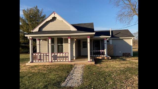 220 E 206 Street, Sheridan, IN 46049 (MLS #21760867) :: Mike Price Realty Team - RE/MAX Centerstone