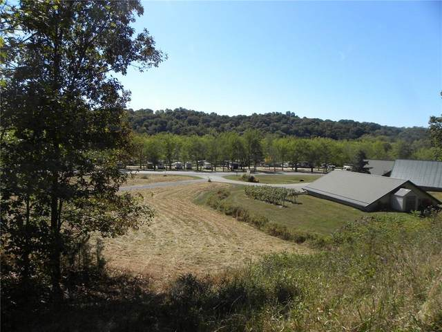 0 E State Road 46, Nashville, IN 47448 (MLS #21760877) :: Realty ONE Group Dream