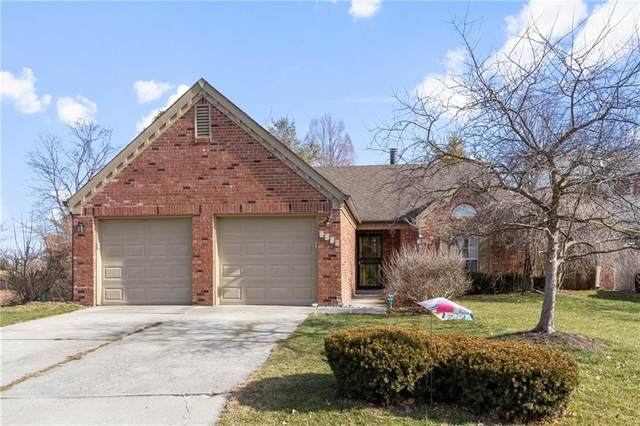 9531 Charter Drive, Indianapolis, IN 46250 (MLS #21760934) :: Richwine Elite Group
