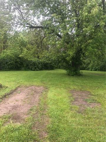 0 State Rd 28, Elwood, IN 46036 (MLS #21760982) :: The Indy Property Source