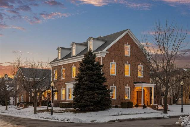 13012 Broad Street, Carmel, IN 46032 (MLS #21761046) :: Ferris Property Group