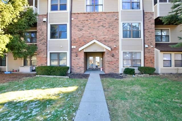 1763 N Wellesley Lane 3F, Indianapolis, IN 46219 (MLS #21761066) :: Realty ONE Group Dream