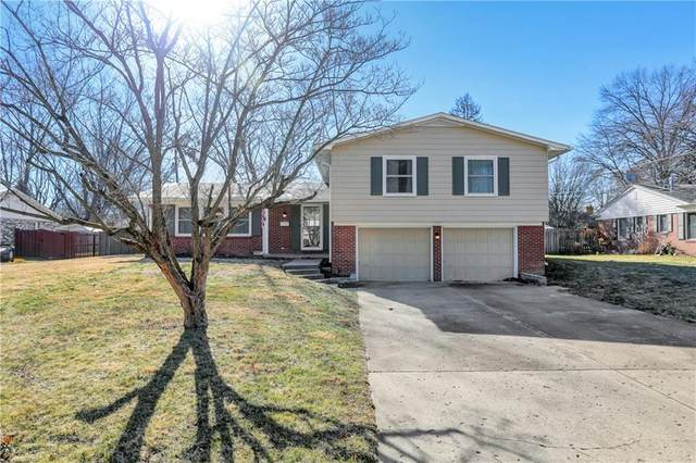 3121 W 11th Street, Anderson, IN 46011 (MLS #21761078) :: Heard Real Estate Team | eXp Realty, LLC